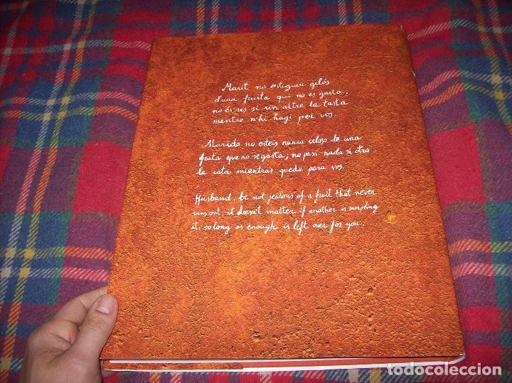 Libros de segunda mano: MALLORCA ERÒTICA .RECULL DE CANÇONS ERÒTIQUES I DEL CAMP MALLORQUÍ.JOAN BENNÀSSAR.2007. ÚNICO EN TC! - Foto 43 - 104698196