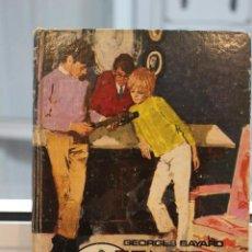 Libros de segunda mano: MICHEL INVESTIGADOR, GEORGES BAYARD. EDITORIAL MOLINO 1969.. Lote 72117875