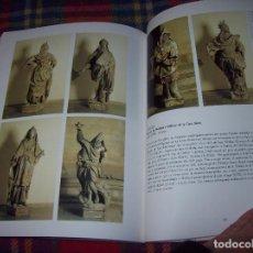 Libros de segunda mano: EUCHARISTIA. ART EUCARÍSTIC. LLONJA. BISBAT DE MALLORCA. 1993. ORFEBRERIA,PINTURA... MALLORCA. Lote 72360895