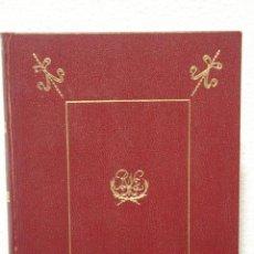 Libros de segunda mano: MUSEOS DE MADRID - PATRIMONIO NACIONAL - MUCHAS ILUSTRACIONES - 1971 - CARTONÉ 24X17 CM. Lote 72393387