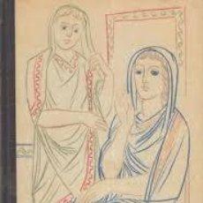 Libros de segunda mano: COLECCION,EL GLOBO DE COLORES,QUO VADIS,SIENKIEWICZ,AGUILAR 1964. Lote 72688415