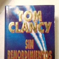 Libros de segunda mano - SIN REMORDIMIENTOS. TOM CLANCY. - 72786855