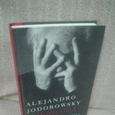 Libros de segunda mano: ALEJANDRO JODOROWSKY: PSICOMAGIA.. Lote 175695853