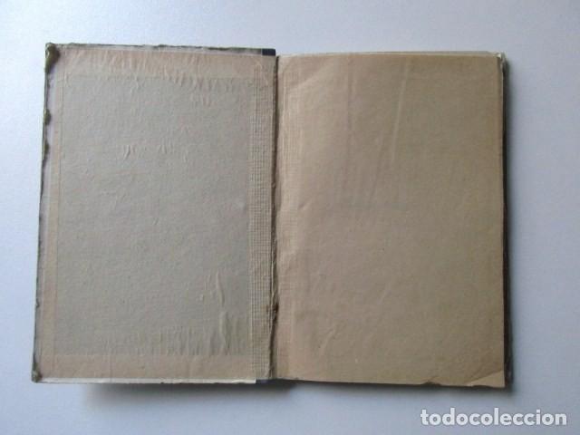 Libros de segunda mano: LECCIONES DE JESÚS, P. LUIS RIBERA, GRÁFICAS CLARET, BARCELONA, AÑO 1955 - Foto 2 - 72925739