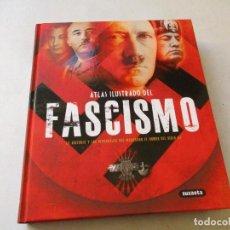 Libros de segunda mano: ATLAS ILUSTRADO DEL FASCISMO-SUSAETA-S/F. Lote 72941935