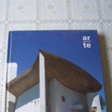 Libros de segunda mano: ARTE UNIVERSAL. MK ROOM. 2009. ARTE DEL SIGLO XX. DE LA II GUERRA MUNDIAL HASTA NUESTROS DÍAS. . Lote 73069139