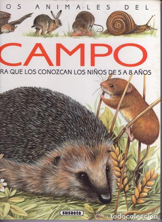 Libros de segunda mano: LOTE DE 5 LIBROS DE LA COLECCION ZOO MUNDO - EDITORIAL SUSAETA - Foto 2 - 73423183