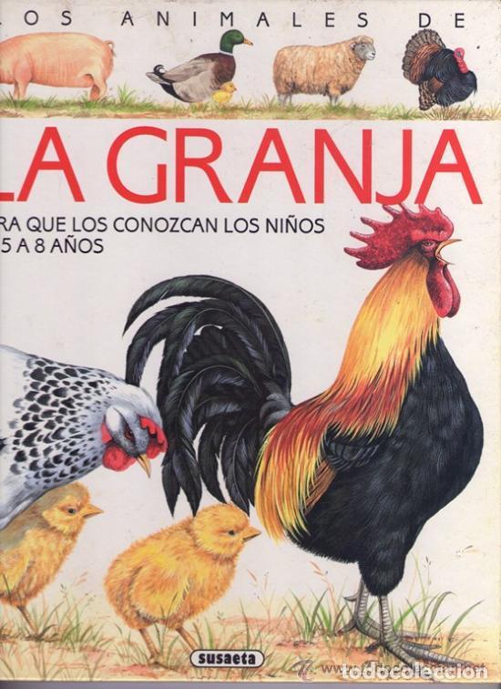 Libros de segunda mano: LOTE DE 5 LIBROS DE LA COLECCION ZOO MUNDO - EDITORIAL SUSAETA - Foto 3 - 73423183