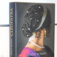 Libros de segunda mano: CLEOPATRA - CIRCULO DE LECTORES - OCASION. Lote 73454487