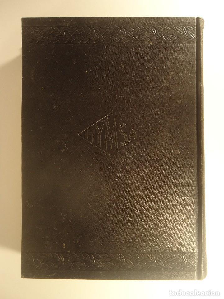 Libros de segunda mano: LIBRO LAS BATALLAS DECISIVAS EN LA HISTORIA DEL MUNDO EDUARDO S. CREASY 1940 BATALLAS GUERRAS - Foto 2 - 73482123