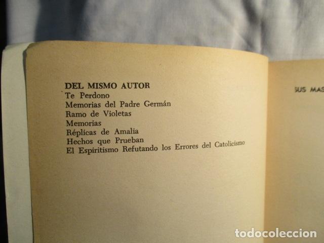 Libros de segunda mano: SUS MAS HERMOSOS ESCRITOS. - DOMINGO SOLER, AMALIA. KIER - Foto 6 - 73537455