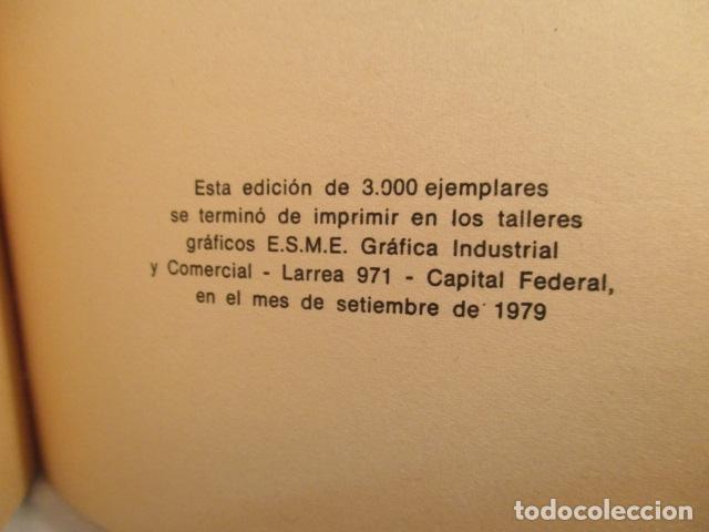 Libros de segunda mano: SUS MAS HERMOSOS ESCRITOS. - DOMINGO SOLER, AMALIA. KIER - Foto 9 - 73537455