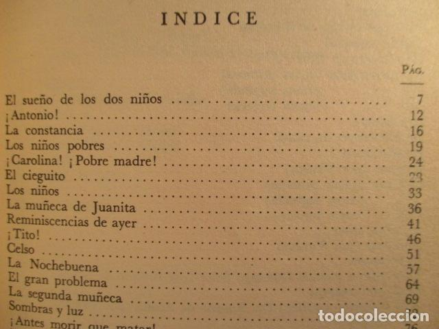 Libros de segunda mano: SUS MAS HERMOSOS ESCRITOS. - DOMINGO SOLER, AMALIA. KIER - Foto 10 - 73537455