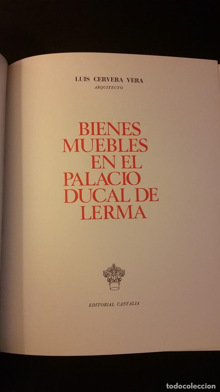 1967 Luis Cervera Vera Bienes Muebles En El Comprar En  # Muebles Cervera