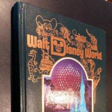 Libros de segunda mano: WALT DISNEY WORLD. Lote 73647887