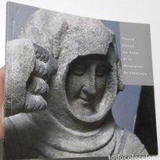 Libros de segunda mano: FAÇANA GÒTICA DEL PALAU DE LA GENERALITAT DE CATALUNYA. Lote 73666363