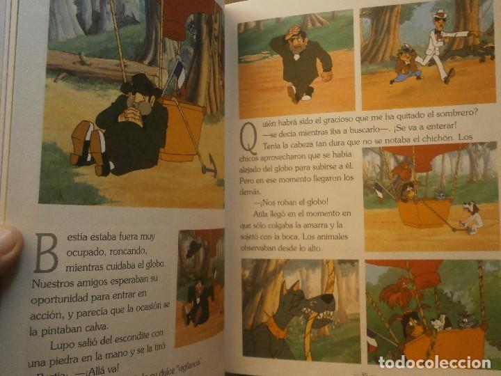 Libros de segunda mano: 1 LIBRO AÑO 1989 LOS TROTAMUSICOS Nº 4 - ¡ TODOS A BREMEN ! -ANAYA + REGALO PLIEGO CROMOS SERIE - Foto 2 - 73755811