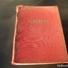 Libros de segunda mano: GALICIA CARLOS MARTINEZ BARBEITO. Lote 73825587