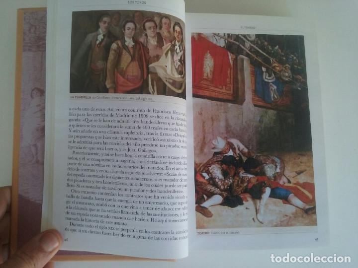 Libros de segunda mano: LOS TOROS DE COSSIO. EL TOREO TOMO 4 (ESPASA) - Foto 4 - 73928399