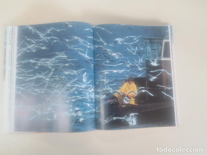 Libros de segunda mano: FASCINACION DE LOS GRANDES NUMEROS.MANADAS, BANDADA, BANCOS, ENJAMBRES-1998-1º ED-TAPA DURA - Foto 15 - 74000419