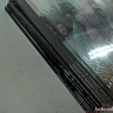 Libros de segunda mano: LA OTRA CRONICA DE ESPAÑA-6 TOMOS-EL MUNDO-ASI VIVIMOS LOS ESPAÑOLES EL FRANQUISMO Y LA DEMOCRACIA-N. Lote 74066183