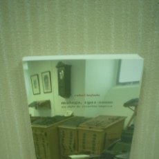 Libros de segunda mano: RAFAEL INGLADA: MÁLAGA, 1901-2000. UN SIGLO DE CREACIÓN IMPRESA. Lote 71929303