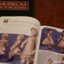 Libros de segunda mano: MUÑECAS DE PORCELANA,PLANETA,VOL. I Y II, 29X23, 320+320PP.SIMIL PIEL,MUY ILUSTRADOS. Lote 74186091