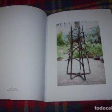 Libros de segunda mano: FERRAN AGUILÓ. JOAN MELIÀ. 2010 . INCLOU INVITACIÓ ORIGINAL DE L'EXPOSICIÓ. EXCEL·LENT EXEMPLAR.. Lote 74216751