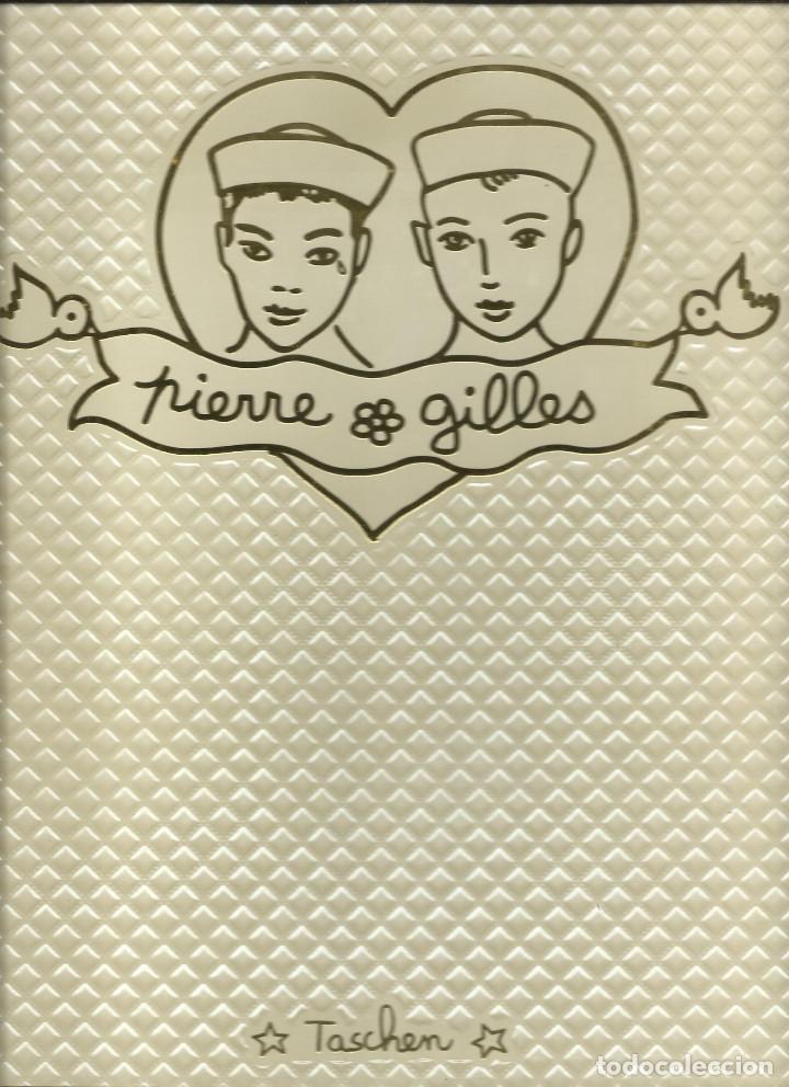 L'OEUVRE COMPLET. 1976-1996, PIERRE ET GILLES (Libros de Segunda Mano - Bellas artes, ocio y coleccionismo - Otros)