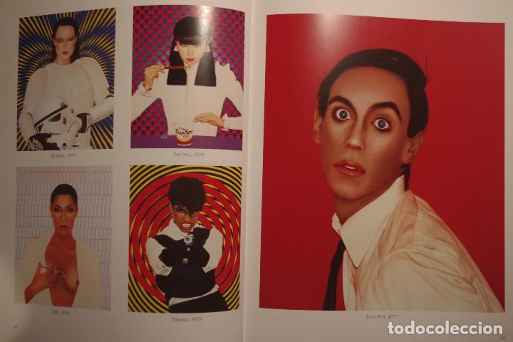 Libros de segunda mano: L'OEUVRE COMPLET. 1976-1996, Pierre et Gilles - Foto 3 - 74226019