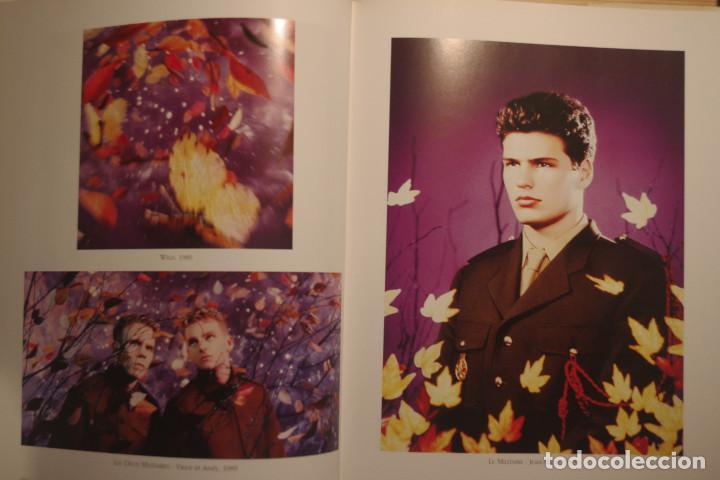 Libros de segunda mano: L'OEUVRE COMPLET. 1976-1996, Pierre et Gilles - Foto 5 - 74226019