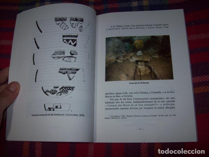 Libros de segunda mano: HISTÒRIA DE MURO. 4 VOLUMS.PREHISTÒRIA - 1229 / 1229-1349 / 1350 - 1516 /1516 - 1715 . MALLORCA - Foto 6 - 138065616