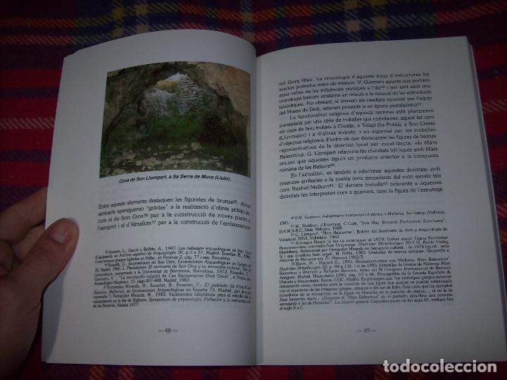 Libros de segunda mano: HISTÒRIA DE MURO. 4 VOLUMS.PREHISTÒRIA - 1229 / 1229-1349 / 1350 - 1516 /1516 - 1715 . MALLORCA - Foto 7 - 138065616