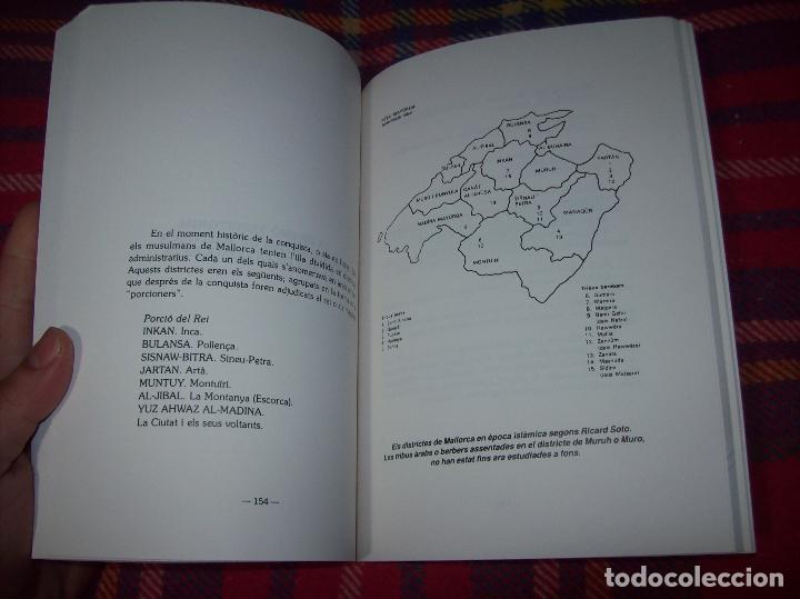 Libros de segunda mano: HISTÒRIA DE MURO. 4 VOLUMS.PREHISTÒRIA - 1229 / 1229-1349 / 1350 - 1516 /1516 - 1715 . MALLORCA - Foto 17 - 138065616