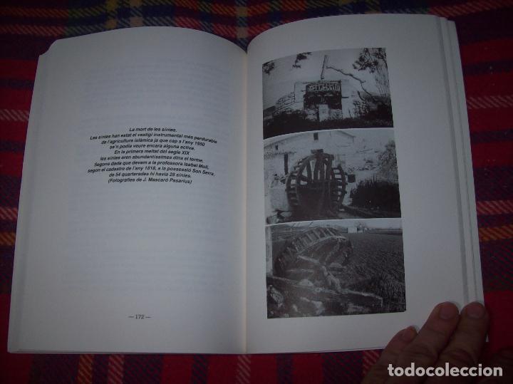 Libros de segunda mano: HISTÒRIA DE MURO. 4 VOLUMS.PREHISTÒRIA - 1229 / 1229-1349 / 1350 - 1516 /1516 - 1715 . MALLORCA - Foto 18 - 138065616
