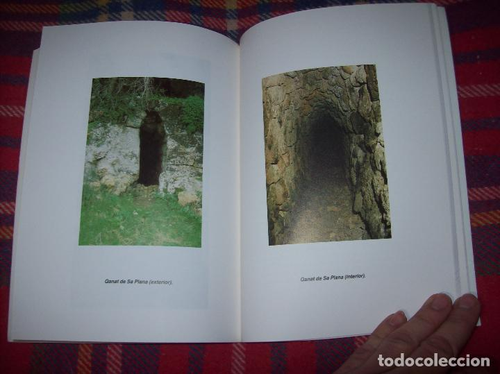 Libros de segunda mano: HISTÒRIA DE MURO. 4 VOLUMS.PREHISTÒRIA - 1229 / 1229-1349 / 1350 - 1516 /1516 - 1715 . MALLORCA - Foto 19 - 138065616