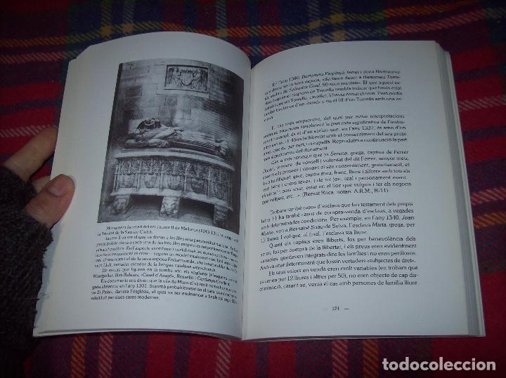 Libros de segunda mano: HISTÒRIA DE MURO. 4 VOLUMS.PREHISTÒRIA - 1229 / 1229-1349 / 1350 - 1516 /1516 - 1715 . MALLORCA - Foto 36 - 138065616