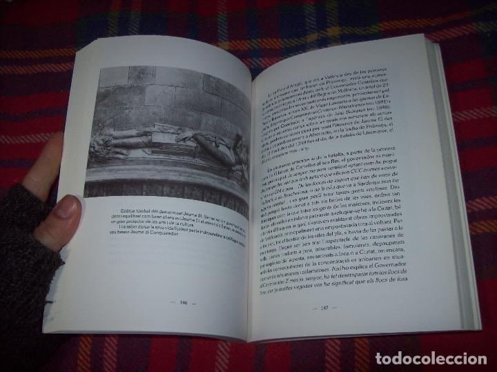 Libros de segunda mano: HISTÒRIA DE MURO. 4 VOLUMS.PREHISTÒRIA - 1229 / 1229-1349 / 1350 - 1516 /1516 - 1715 . MALLORCA - Foto 38 - 138065616