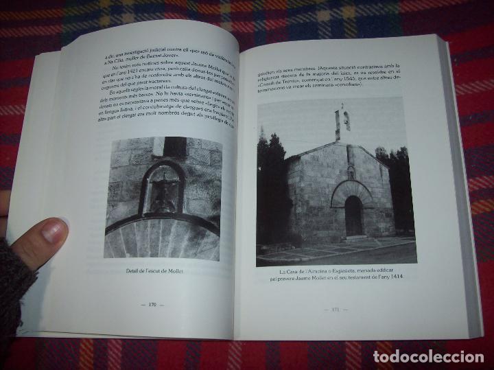 Libros de segunda mano: HISTÒRIA DE MURO. 4 VOLUMS.PREHISTÒRIA - 1229 / 1229-1349 / 1350 - 1516 /1516 - 1715 . MALLORCA - Foto 60 - 138065616