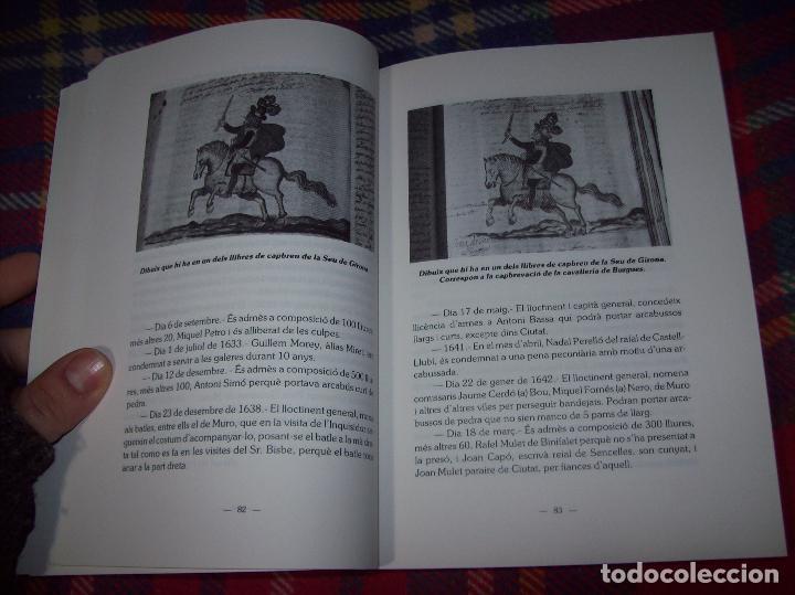 Libros de segunda mano: HISTÒRIA DE MURO. 4 VOLUMS.PREHISTÒRIA - 1229 / 1229-1349 / 1350 - 1516 /1516 - 1715 . MALLORCA - Foto 80 - 138065616