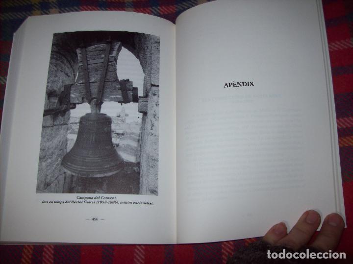 Libros de segunda mano: HISTÒRIA DE MURO. 4 VOLUMS.PREHISTÒRIA - 1229 / 1229-1349 / 1350 - 1516 /1516 - 1715 . MALLORCA - Foto 104 - 138065616