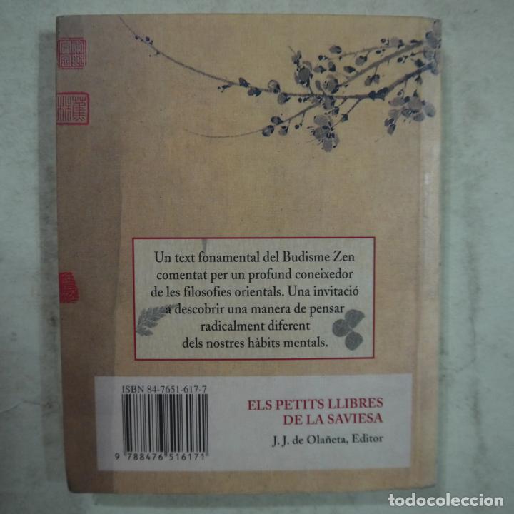 Libros de segunda mano: ZEN I VEDANTA - ARNAUD DESJARDINS - J. J. DE OLAÑETA EDITOR - 1997 - Foto 3 - 74591791