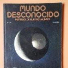 Libros de segunda mano: MUNDO DESCONOCIDO. MISTERIOS DE NUESTRO MUNDO. Nº 32. Lote 74619311