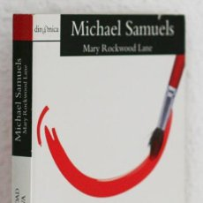 Libros de segunda mano: SAMUELS, M.: CREATIVIDAD CURATIVA (VERGARA) (CB). Lote 74635427