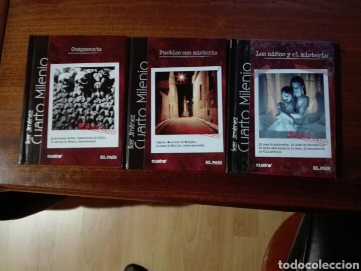 cd/libro cuarto milenio - Comprar en todocoleccion - 74723863