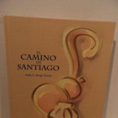 Libros de segunda mano: EL CAMINO DE SANTIAGO (BBV) 303 PÁGINAS. POR ISIDRO G.BANGO TORVISO.ESPASA CALPE 1993. Lote 74751555