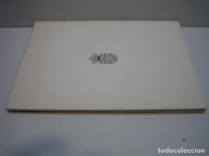 Libros de segunda mano: Los términos de la entrega por Ignacio López de Aberasturi 1993 - Foto 5 - 74791443