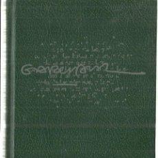 Libros de segunda mano: CIEN AÑOS DE SOLEDAD. GABRIEL GARCÍA MÁRQUEZ. CÍRCULO DE LECTORES. BARCELONA. 1988. Lote 74811407