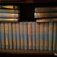 Libros de segunda mano: SUMMA ARTIS. HISTORIA GENERAL DEL ARTE (26 VOLÚMENES). ESPASA-CALPE. JOSÉ PIJOÁN. 1973-77. Lote 74861499