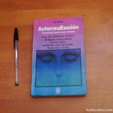Gebrauchte Bücher - Autorrealización - Caminos hacia uno mismo - Udo Reiter - 74931259